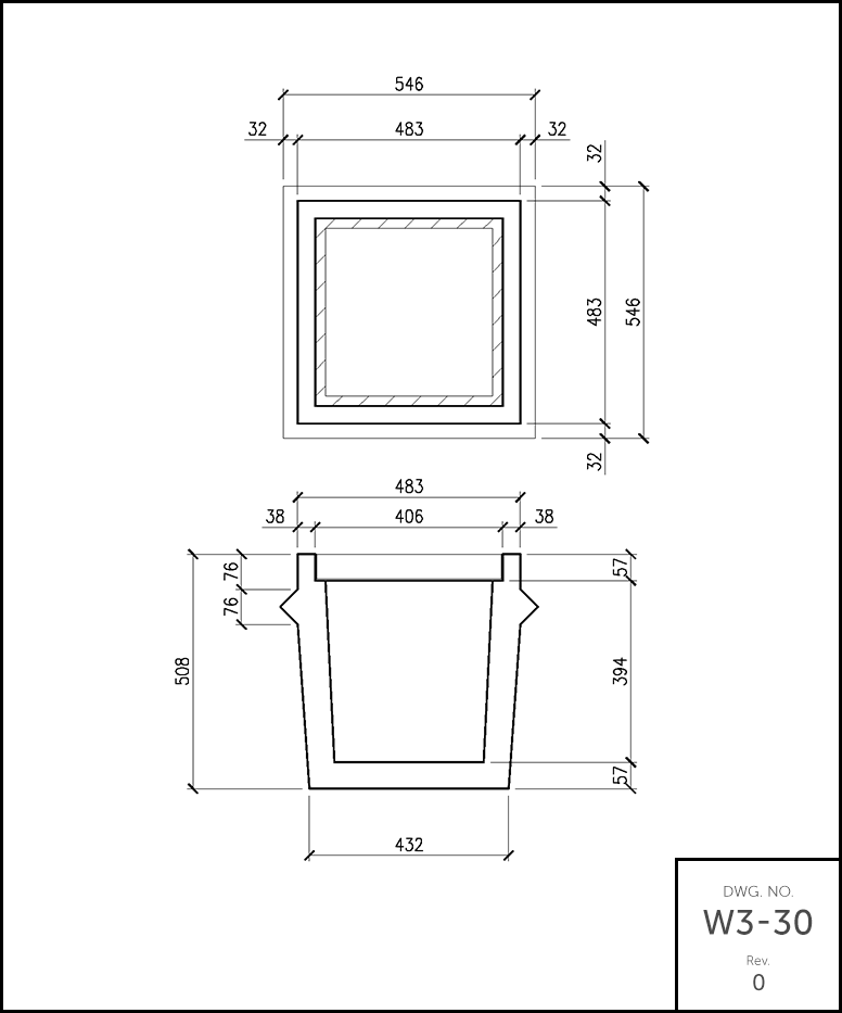single small sump schematic